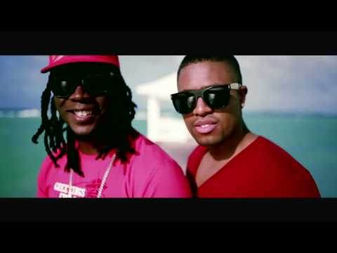 AXEL TONY - Ma reine - feat ADMIRAL T_clip officiel