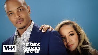 T.I. & Tiny: Friends & Family Hustle | Official Super Trailer | Premieres Monday, Oct 22nd 9/8c - VH1