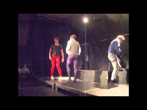 Hamlet Act V scene II (Part 1)