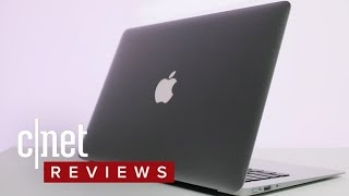 Revisiting an old friend, the MacBook Air - CNETTV