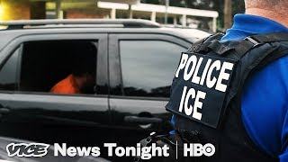 Here's Exactly What Trump Did And Did Not Do On Immigration (HBO) - VICENEWS