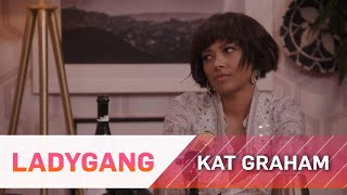 """""""LadyGang"""": Kat Graham Lived Every Dater's Worst Nightmare   E! - EENTERTAINMENT"""