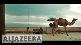 Controversial Israeli film Foxtrot wins at Ophir awards - ALJAZEERAENGLISH