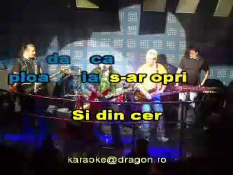 Cargo Daca ploaia s ar opri (karaoke) -OvjX_La1qq0