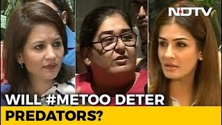 We The People: Can #MeToo Change Bollywood's Script? - NDTV