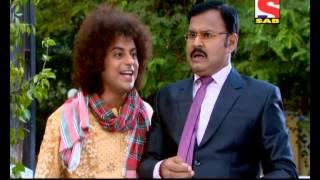 Chandrakant Chiplunkar Seedi Bambawala - चंद्रकांत चिपलूनकर - Episode 70 - 25th November 2014 - SABTV