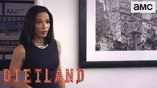 'War of the Sexes' Sneak Peek Ep. 105 | Dietland - AMC