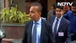 सुप्रीम कोर्ट ने अनिल अंबानी को पाया अवमानना का दोषी, कहा- पैसे नहीं दिए तो होगी जेल - NDTVINDIA