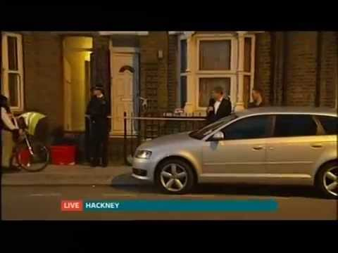 London: Shereka Marsh, 15 - shot dead in Hackney