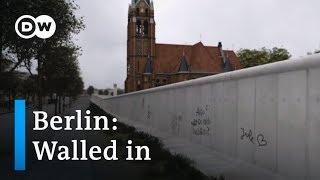 جدار برلين.. حينما انتصرت إرادة الحرية والوحدة (صور وفيديو) | المصري اليوم