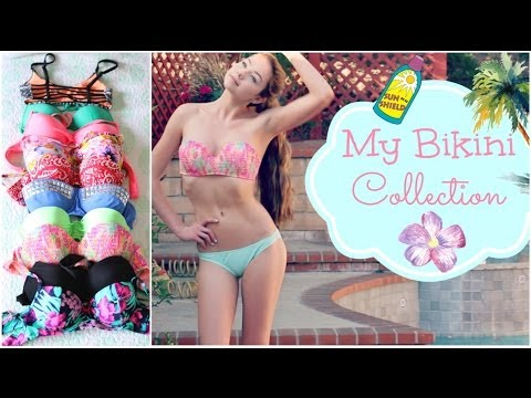 Bikini Collection!