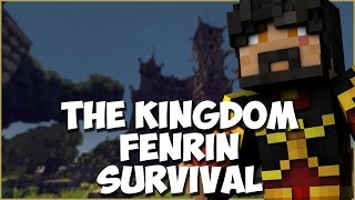 Thumbnail van INFO BOUWINVITES, NO-LIFE, ETC! - THE KINGDOM NIEUW-FENRIN SURVIVAL #6