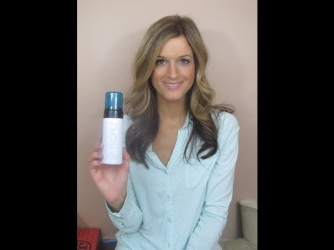 Rave Review..St.Tropez Self Tanner~Bronzing Mousse