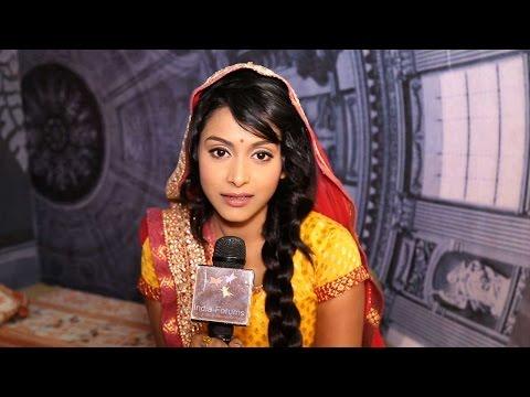 Rachana Parulekar's Television Journey