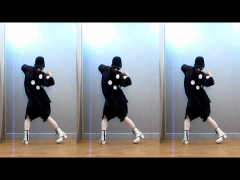 [KCC Cover] Big Bang Fantastic Baby Dance cover by ChunActive [120422][#29]