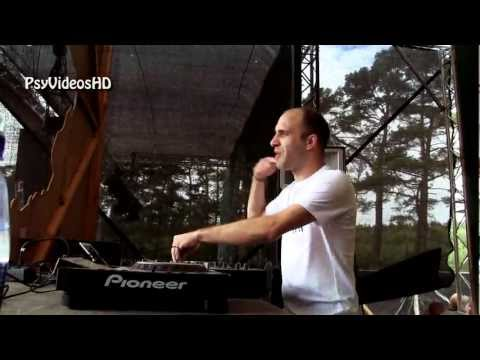 Zyce @ Psychedelic Circus 2012