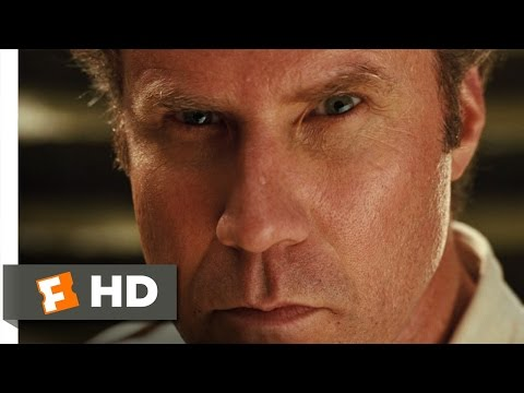 Land of the Lost (10/10) Movie CLIP - Your Own Damn Vault (2009) HD
