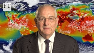Martin Wolf on climate change - FINANCIALTIMESVIDEOS