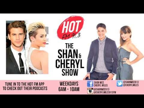 The Shan & Cheryl Show: The Breakups of 2013