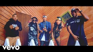 Lil Wayne Feat. Tyga & Nicki Minaj - Senile (VEVO HD Version)