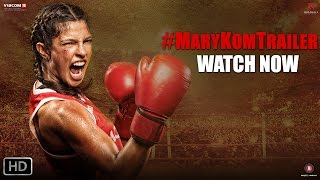 Mary Kom Movie Trailer