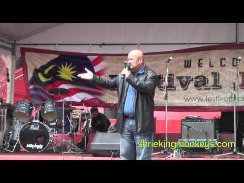 Harith Iskandar Festival Malaysia (Part 3)