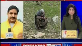 Jammu Kashmir Border: कुपवाड़ा में घुसपैठियों को मार गिराया गया - ITVNEWSINDIA