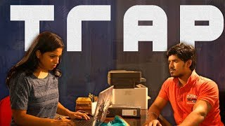 Trap   Telugu Short Film 2019    Yuva Entertainments - YOUTUBE
