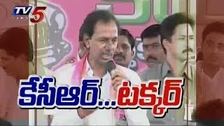 Major Parties Targets KCR - TV5NEWSCHANNEL