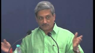 23 Nov, 2014 - India's defence minister inaugurates naval intelligence network - ANIINDIAFILE