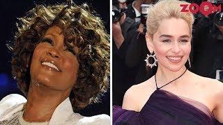 Whitney Houston's Documentary Shocks Everyone | Emilia Clarke's Revelation About 'GOT' Season Finale - ZOOMDEKHO