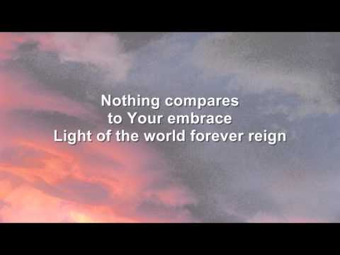 Hillsong - Forever Reign - Instrumental with lyrics