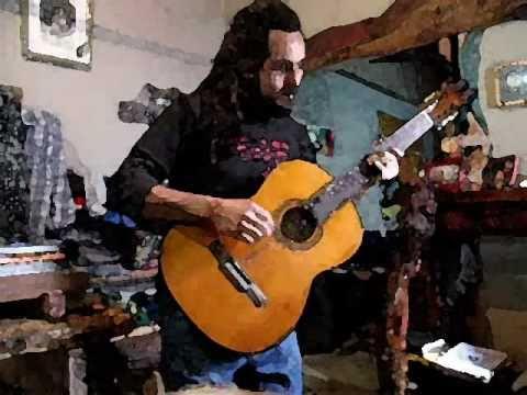 tutorial Solo de guitarra. Jimi Hendrix, Eric Clapton, Jimmy Page, Tom Morello.