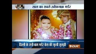 Delhi: Man kills wife, dumps body in Mussoorie - INDIATV
