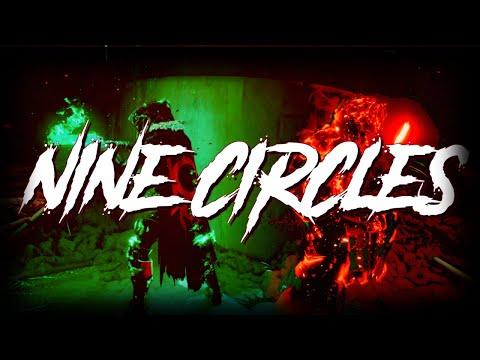 Motw Nine Circles - A Destiny 2 Dualtage