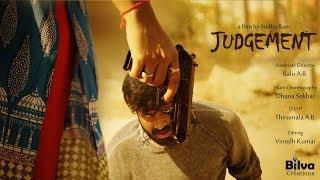JUDGEMENT telugu short film trailer by SUDHARAM - YOUTUBE
