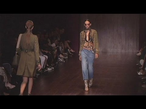 Soft and delicate for Milan Fashion Week - le mag