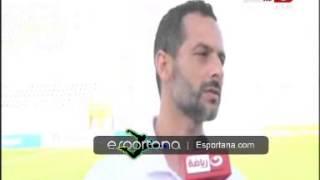 بالفيديو.. مدرب بتروجيت: فوز الإسماعيلي جاء عكس سير المباراة