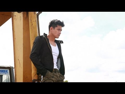 ABML S02E04: Robin Padilla: The Cover Shoot for Men's Health Philippines Magazine