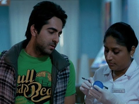 Kho Jaane De song - Vicky Donor