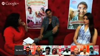 Hangout with Akshay Kumar & Tamannaah Bhatia #Entertainment - TIPSMUSIC