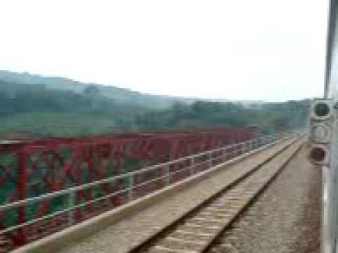 Jembatan KA Cisomang