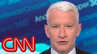Anderson Cooper fact-checks Trump's FBI claim - CNN