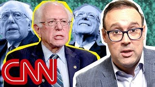 Bernie Sanders 2020? Not so fast... | With Chris Cillizza - CNN