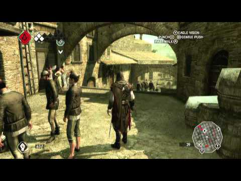 Assassin's Creed 2 ep. 11