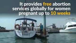 Guatemala detains boat providing abortion services - REUTERSVIDEO