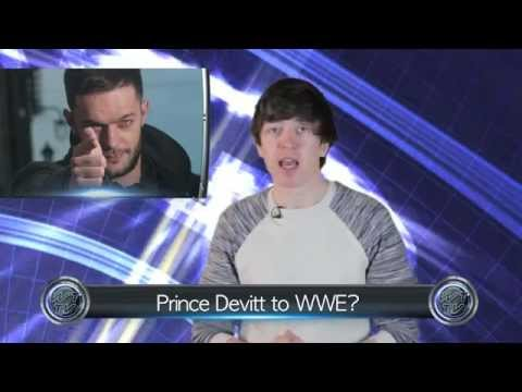 Sting in WWE? AJ Styles makes more on Indys? WTTV Daily Wrestling News! Monday 31st March 2014