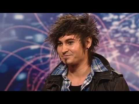 Greg Pritchard - Britain's Got Talent - Show 5