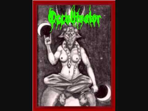 Occultivator - Lysergic Sludge