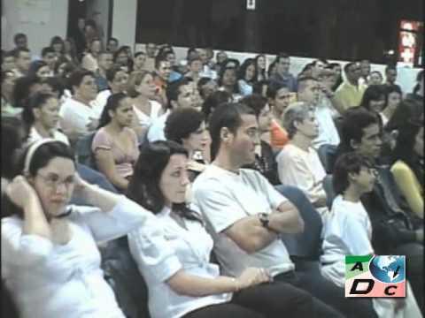 Tio Chico (Ex-Bruxo) - Testemunho - 04